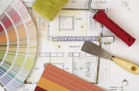 Как сделать капитальный ремонт дома своими руками